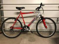 Townsend Tundra men's mountain bike.