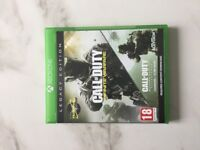 Call of Duty, Infinite Warfare, Legacy Edition for Xbox One