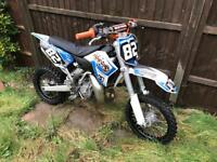 KTM SX 65 2015 GREAT BIKE QUICK SALE