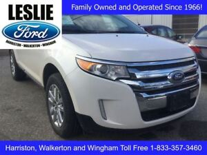 2013 Ford Edge SEL | Heated Seats | Navigation