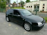 Volkswagen Golf gttdi 150