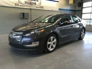 2013 Chevrolet Volt Electric Base