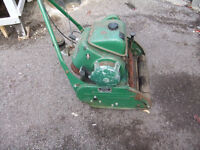 Ransomes Marquis 18 inch Lawn Mower