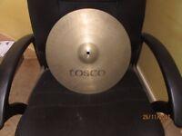 Vintage Tosco (Pre Sabian) crash Cymbal