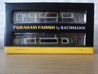 Graham Farish N Gauge London Midland EMU Part Number 371-701