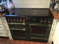 Rangemaster gas hob electric oven spares repairs