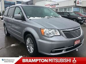 2015 Chrysler Town & Country Touring L (LEATHER INTERIOR! REVERS