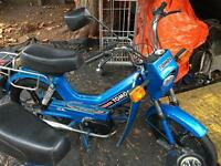 Barn Find 3 TOMOS mopeds £275