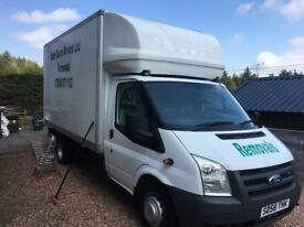 House Removals Stonehaven and Aberdeenshire