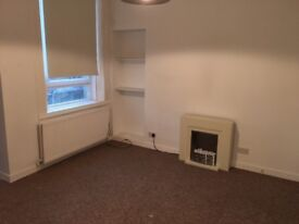 Bright and airy 2 bed flat close to City centre. £425.00 Unfurnished. DSS Welcome.