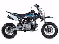 stomp juice box 90cc Brand new ATV BIKES LTD