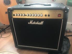 Marshall AVT50X Hybrid Combo Amp