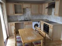 Well presented two bed two bathroom furnished second floor flat situated near North Wembley Station