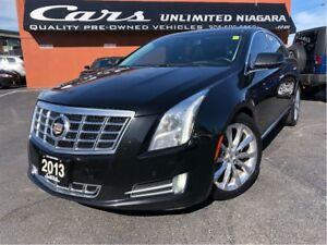 2013 Cadillac XTS Premium Collection   NAVI /PANO/CAMERA/HUD ...