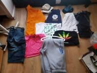 Mens clothes bundle