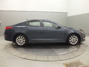 2014 Kia Optima EX AC MAGS CUIR West Island Greater Montréal image 4