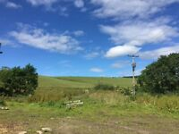 House Site for Sale in Scottish Highlands