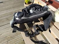 Cycling/running waterbottle bag