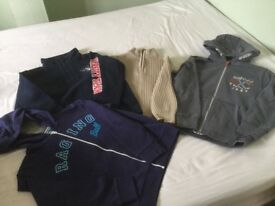 Boys Bundle of Clothes size 9-10 Years Excellent Condition