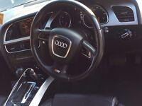 Audi a5 2.7 auto sline