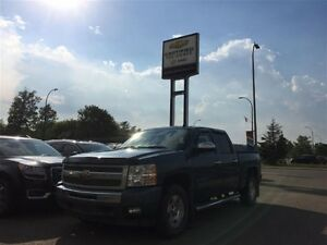 2011 Chevrolet Silverado 1500 LT *Remote Start* *Low KMs*