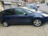 7 seater Ford S Max