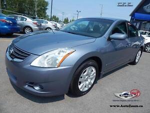 2012 Nissan Altima 2.5 S * 26,68$/sem *