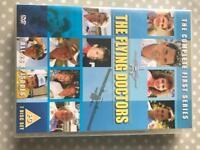 the flying doctors complete season 1 region 2 dvd boxset