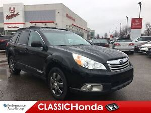 2011 Subaru Outback 2.5i LIMITED | LEATHER | SUNROOF | BLUETOOTH