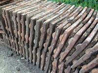 4000 + Reclaimed Concrete Roof Tiles (5p each!)