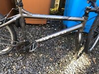 Carrera bike for spares