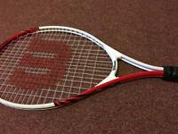 Wilson Tennis racket 25``