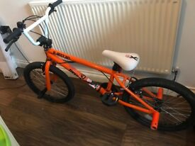 BMX Bike, perfect condition
