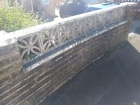 Stone Wall For Sale