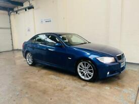 image for Bmw 320d m sport in immaculate condition mot Sep no advisories