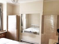 🔎🔑📍DOUBLE ROOM in Kimberley Road - N17 9BE £135pw or £155pw/Bruce Grove/Seven Sisters/Tottenham
