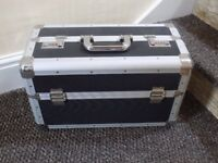 Coded Flight Case