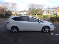 oyota Prius+ T Spirit Auto Electric Hybrid 0% FINANCE AVAILABLE