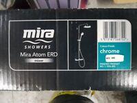 MIRA ATOM ERD EXPOSED THERMOSTATIC BAR MIXER SHOWER ---CHROME ---