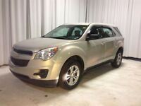 2012 Chevrolet Equinox LS, with Alloy WhCome in or Veels, only $