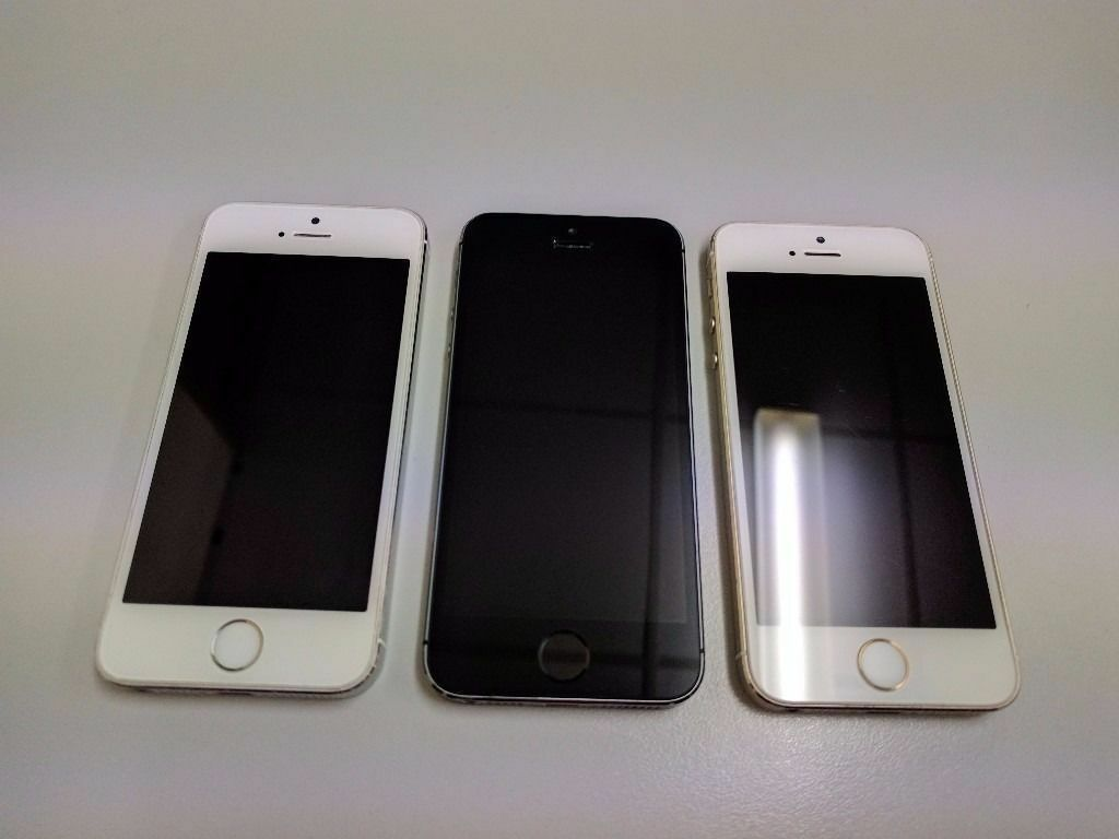 Apple iPhone 5S 16gb space greyin Middlesbrough, North YorkshireGumtree - Apple iPhone 5S 16GB UnlockedSpace GreyCan be delivered or collectedPart exchange welcome