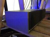 QUAD 405 / 405-2 POWER AMP SERVICED & UPGRADED BY QUAD