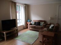 Double room, available for august, city centre, fully furnished shared flat