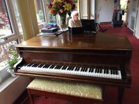 Munck Grand Piano
