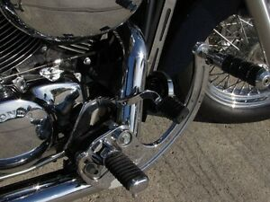2002 honda Shadow Aero 750   Vance and Hines Exhaust  ONLY $20 w London Ontario image 20