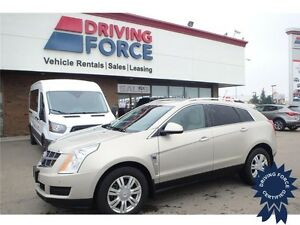 2011 Cadillac SRX 3.0 Luxury AWD - Power Liftgate, 130,153 KMs