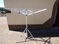 Quest 4 Arm Rotary Airer