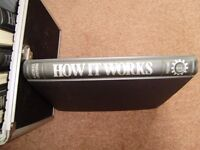 7 volumes of HOW IT WORKS