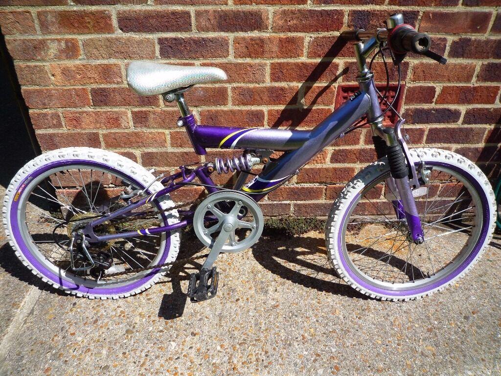 Kids 5 Speed Mountain Bike In Walmer Kent Gumtree