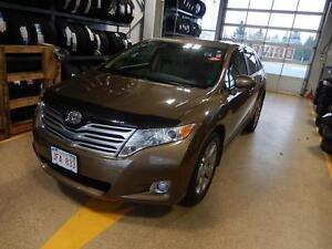 2010 Toyota VENZA LE LE